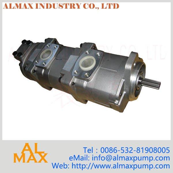 Dozer Pump
